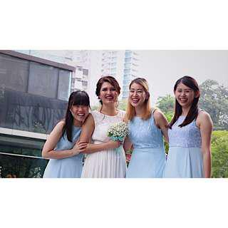Wedding photographer videographer budget cheap