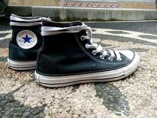 Converse allstar bw