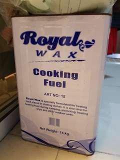 Heating wax (for chaffing dish) #postforsbux