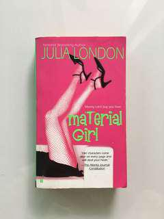 Julia London - Material Girl