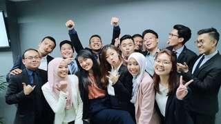SalesWorks (Brand Ambassador)