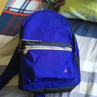 Original Nike Backpack (Small)