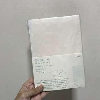 🚚 Midori MD Graph Notebook