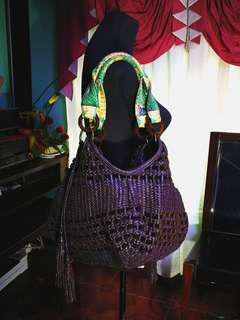BEVERLY FELDMAN Hobo Bag