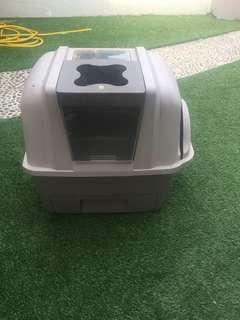 Catit Smartsift Cat Litter box