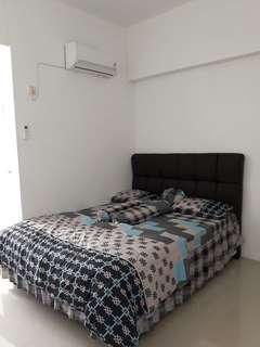 Sewa Apartment Harian Tangerang