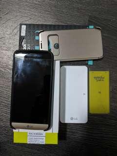 LG G5 32GB (Gold)