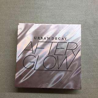 UD Afterglow Highlight Palette