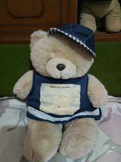 Preloved TeddyBear
