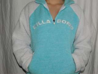 Vintage Billabong Sherpa jumper
