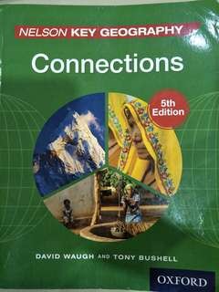 Nelson Key Geography Connections 5th Edition