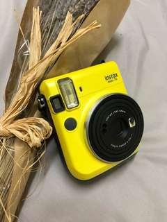 🚚 Mini70拍立得相機