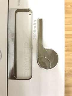 移動電源 電話充電器