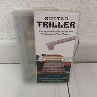 Guitar Triller