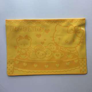 KT黃色小袋