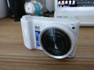 Samsung Galaxy Camera WB250F