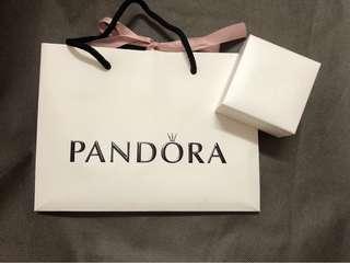Pandora Charm Box
