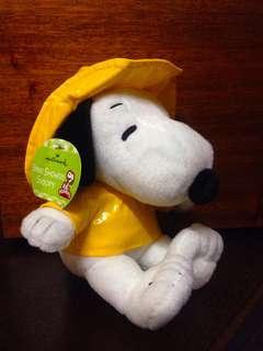 Hallmark Spring Showers Snoopy Plush Toy