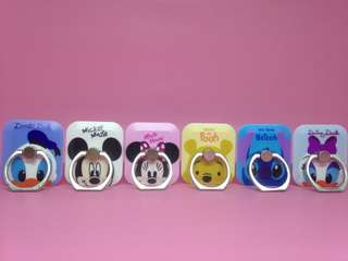 Ring Stand Holder Disney Tsum-Tsum