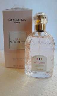 Guerlain meteorites home fragrance 100ml