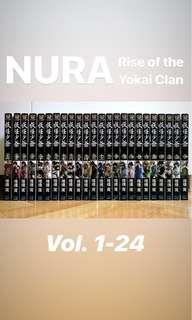 NURA : Rise of the Yokai Clan