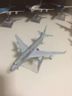 Diecast Aircraft
