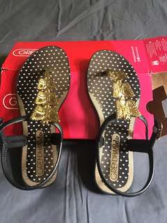 Authentic Grendha Sandals