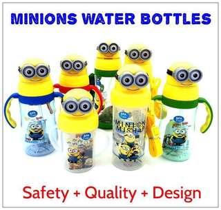 Minion Bottle