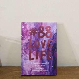 #88 Love Life Novel
