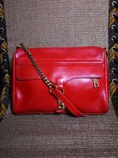 LE-JUNEV by Le Saunda Chain Bag