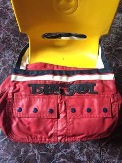 Original DIESEL bag