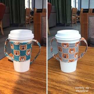 Cutie Bear 🐻 Cup Holder