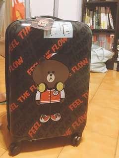 Line pay20寸行李箱