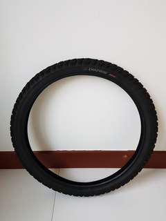 "Bicycle Wheel 20"" x 1.95 BmX"