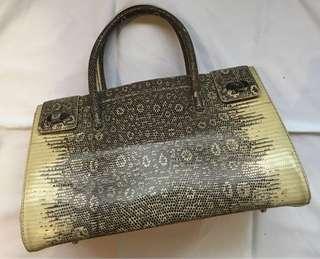 Genuine, much-loved Kwan Pen handbag