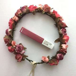 MAYBELLINE 'Lover' Super Stay