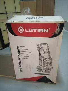 LUTIAN Industrial Pressume Pump-Jet Wash
