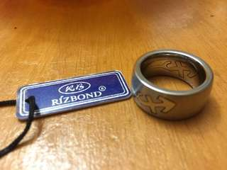 Rizbond ring