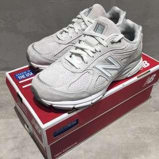 🚚 W990AF4 美國鞋NB