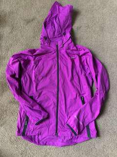 Nike Women's jacket, size medium