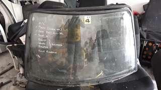 Daihatsu Mira L2 Wide Screen For Perodua Kancil