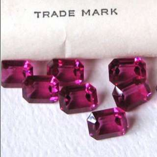 Swarovski Crystal (Lot Sale) 施華洛世奇水晶批量出售