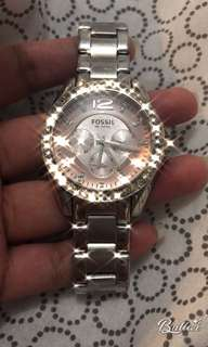 preloved fossil authentic