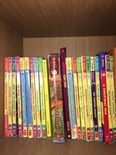 Geronimo Stilton Old Books