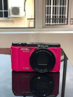Zr1200 Camera