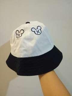 🚚 米奇漁夫帽
