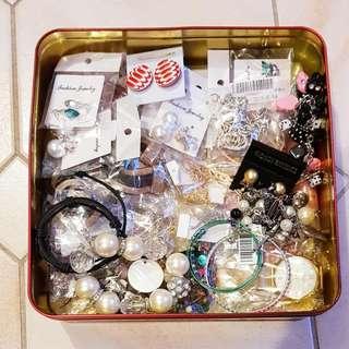 Raid My Jewelry Closet!!