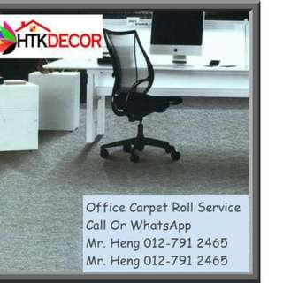 Sungai Petani Office Carpet A4 Call Mr. Heng 012-7912465