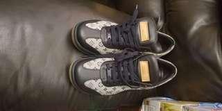 38號鞋100%real,95%New女裝LV鞋