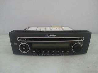 CD AUDIO PLAYER SAGA BLM
